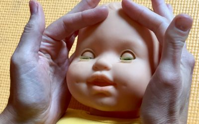Waarom Babymassage?