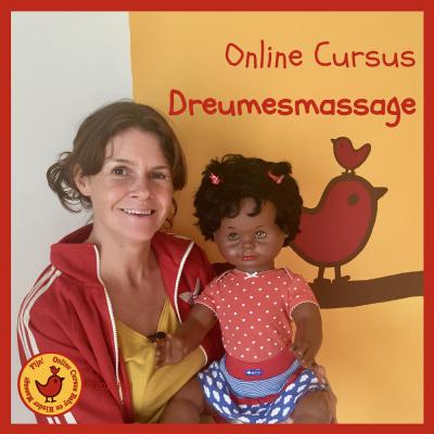 Online Cursus Dreumesmassage