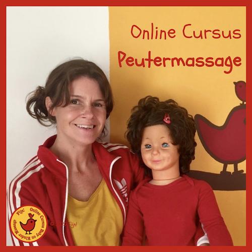 Online Cursus peutermassage